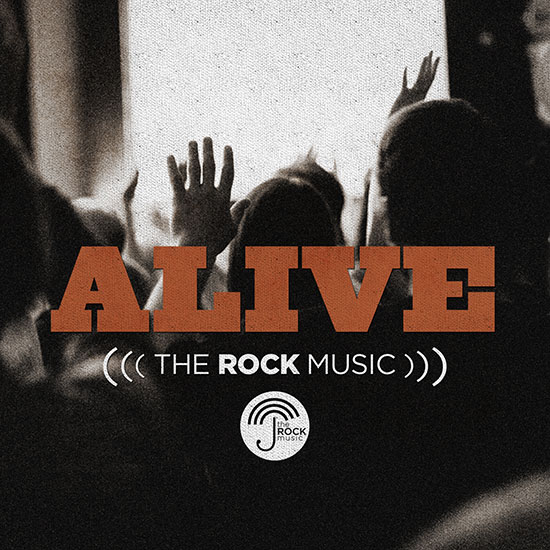 Alive by The Rock Music