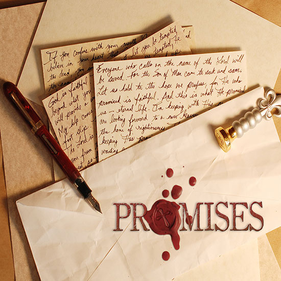 Promises by The Rock Music