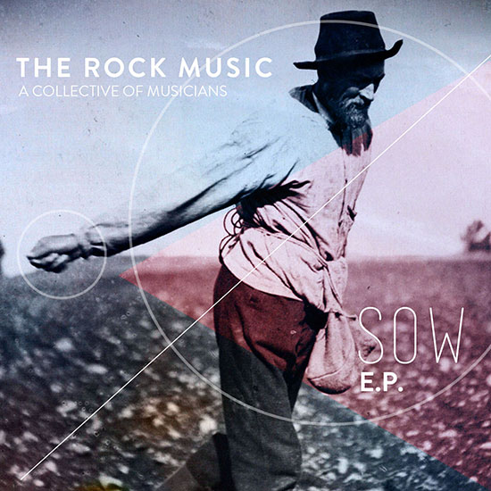 Sow EP by The Rock Music